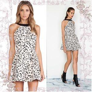 🎉HOST PICK🎉Nwt keepsake backless mini dress